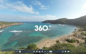 관광명소 VR360 파노라마