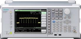 안리쓰 5G 신호 분석기 MS2850A