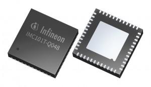 인피니언 테크놀로지스가 출시한 IMC101T-Q048 제품