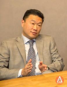 미국 Duke 의과대학의 Terry Kim 교수