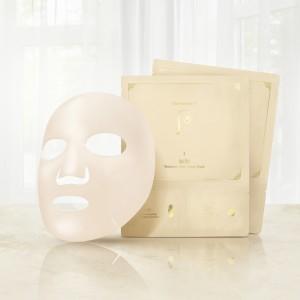 LG생활건강이 출시한 후 비첩 3-STEP 마스크