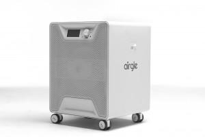 에어글 공기청정기 AG600