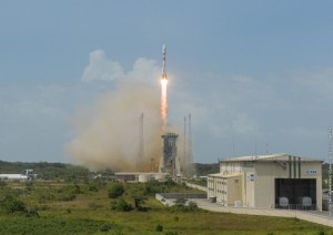 SES: Successful Launch of Four O3b Satellites Expands Fibre-like Connectivity