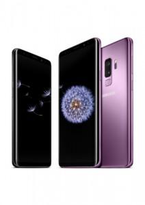 오늘날의 소통 방식을 위해 디자인된 삼성의 새 스마트폰 갤럭시 S9와 갤럭시 S9+가 미국 무선 네트워크 제공업체, 소매점 및 Samsung.com에서 판매 개시됐다