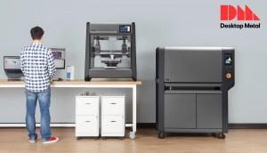 SIMOTS 2018에서 전시될 Studio System 금속 3D 프린터