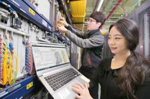 KT는 네트워크 가상화 기술 기반으로 다기종 전송망 투자 설계 자동화 솔루션을 상용화했다