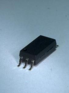 도시바 와이드 리드폼 패키지형 신규 SO6L IC출력 광접합소자