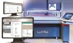 렉트라가 선보인 커팅룸 4.0