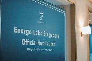 최근 동남아 시장 확대를 가속화하고 있는 에너고랩스
