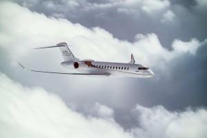 봄바디어 Global 7000 항공기 항속거리를 7700노티컬마일로 확대하며 비즈니스 항공 여행의 새로운 가능성 열어