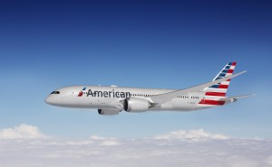 아메리칸항공 항공기