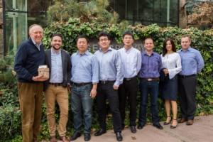 공간분석 분야의 글로벌 리더 에스리가 알리바바 그룹의 클라우드 컴퓨팅 자회사 알리바바 클라우드와 협력관계를 맺었다