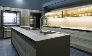 시그니처 키친 스위트 제품으로 구성한 초프리미엄 주방 솔루션