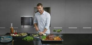 그룬디히가 첨단의 주방 기술과 놀라운 디자인을 결합하여 주방 가전제품 분야에서 새로운 지평을 열었다