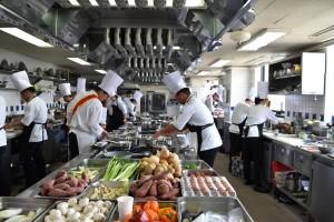 2017 아시아 에스코피에 주니어 요리대회