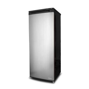신일산업이 출시한 스탠딩 냉동고