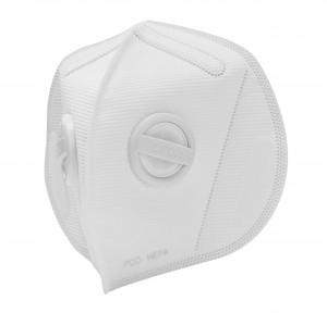 에어글 AM120 페이스 마스크는 내부 필터 마스크를 교체해 반복 사용 가능하다