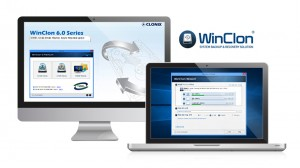 클로닉스 시스템 백업·복구 솔루션 윈클론(WinClon)