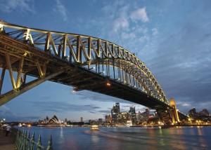 호주 시드니(출처 호주관광청)
