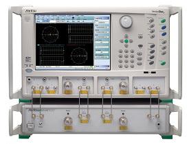 안리쓰 VectorStar™ 벡터 네트워크 분석기(VNA)