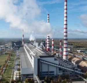 에너핏 나르바 발전소