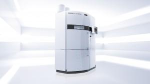 EOS가 산업용 폴리머 3D프린팅 시스템 포미가 P110 벨로시스를 발표했다