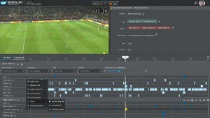 SAP와 독일축구협회가 공동 개발한 비디오 콕핏