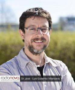 라도노바연구소 라돈 전문가 Jose Villanueva 박사