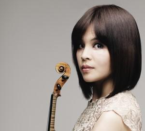 바이올리니스트 이지윤