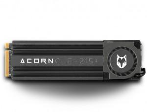 Acorn은 첫 가상화폐 채굴 가속 카드로 M.2 슬롯에 업계 최고 수준의 성능을 갖춘 Xilinx FPGA 칩을 장착했다. Acorn은 메모리 중심 채굴 방식과 코어 중심 채굴 방식을 모두 지원한다