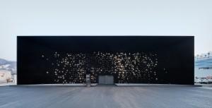 칸 국제 광고제에서 디자인 카테고리 본상을 수상한 2018 평창 동계올림픽대회 브랜드 홍보관 현대자동차 파빌리온