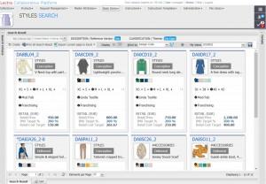 WhichPLM이 평가하는 벤치 마크 연구에서 최고 점수를 받은 렉트라의 최신 Fashion PLM 4.0 솔루션