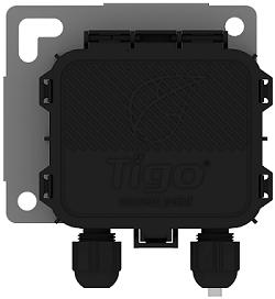 TAP는 클라우드 커넥트 어스밴스트 범용 데이터 기록기와 TS4 유닛들 간의 무선통신기기 신제품이다