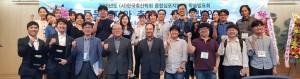 건국대 동물자원과학과 대학원생들 한국축산학회 학술대회서 최우수상 수상
