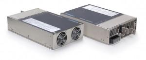 LCM 3000 시리즈는 11x7.0x2.5인치(약 280 x 177.8 x 63.5mm)이며 1 입방인치당 15.7와트의 출력 밀도를 제공한다