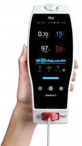 Masimo Radical-7® Pulse CO-Oximeter®