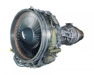 PW2000 엔진