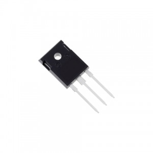 도시바가 차세대 초접합 전력 모스펫 TK040N65Z를 DTMOS 6시리즈의 첫 번째 기기로 출시했다