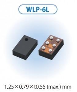 ABLIC WLP-6L