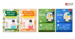 SD Biotechnologies Launches 4 Types of SNP Hair Mask at Walmart in the U.S
