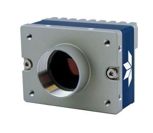 Teledyne DALSA가 출시한 Genie Nano 카메라