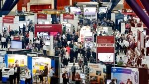 Automation Fair는 산업 생산 및 생산을위한 최신 제품 혁신을 선보이는 150 개 이상의 전시회를 선보일 예정이며 로크웰 오토메이션과 PartnerNetwork 회원사가 주최하는이 행사는 포럼, 실습 및 기술 세션을 통해 400시간 이상의 교육 기회를 제공한다