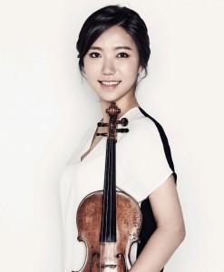 바이올리니스트 김재원