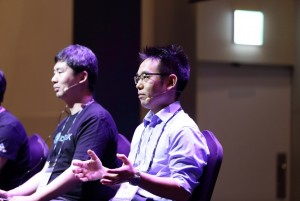 Ethan Lau, XMax의 Head of Global Expansion