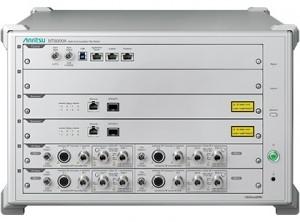 안리쓰코퍼레이션의 Radio Communication Test Station MT8000A