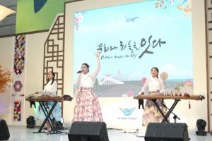 전문아티스트 퓨전국악그룹 투블라썸