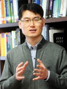 김재범 교수
