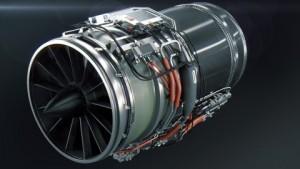 Affinity라는 이름은 상업용 초음속 추진에서 진정한 단계 변화를 가져 오는 GE의 상용, 비민간 및 비즈니스 항공 추진 기술의 조화로운 조합을 반영하기 때문에 선택되었다