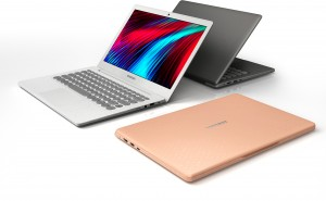 삼성전자가 출시한 삼성 노트북 Flash