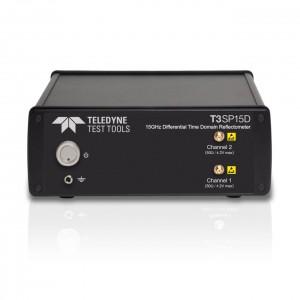 텔레다인르크로이의 T3 신제품 초소형 휴대형 TDR(time-domain reflectometers)